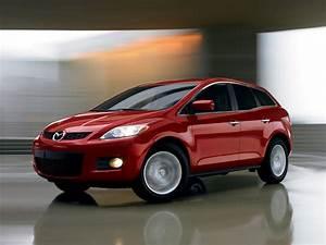 2007 Mazda Cx-7 Pictures  Photos Gallery
