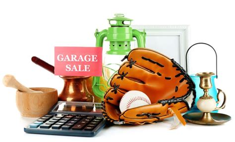 How To Host A Successful Garage Sale
