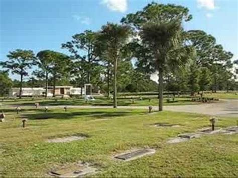 sell fl cemetery lots fountainhead memorial park
