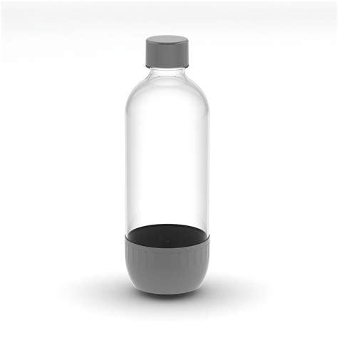 Sodastream Bottle 1L 3D | CGTrader