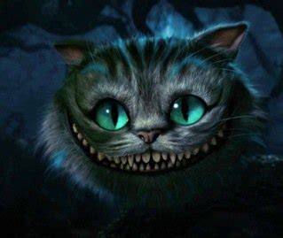 Cheshire Cat Grin  Tv Tropes