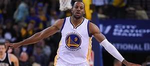 Andre Iguodala agrees to three-year deal to return to Warriors