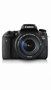 Canon 760d Wifi Manual