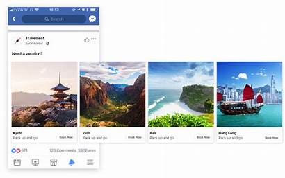 Ads Travel Consideration Trip Advertising Fb Know