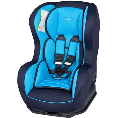 sieges auto 0 1 siège auto groupe 0 1 cosmo sp plus blue tech acheter