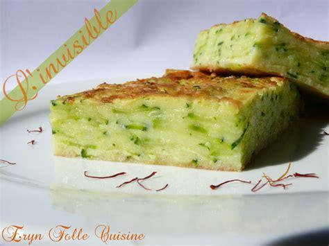 cuisine courgette gâteau invisible courgettes safran parmesan eryn et