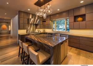 kitchen breakfast bar island breakfast bar kitchen island home near lake tahoe california