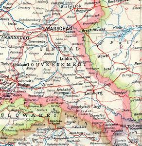 Gouvernement G U00e9n U00e9ral De Pologne  U2014 Wikip U00e9dia