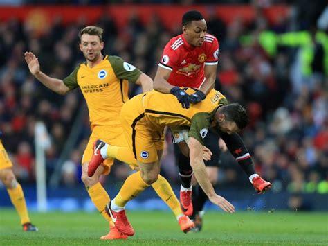 Preview: Man Utd vs. Brighton - prediction, team news ...