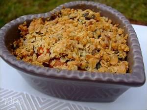 Crumble De Légumes : crumble sal de l gumes waiting for the sun ~ Melissatoandfro.com Idées de Décoration