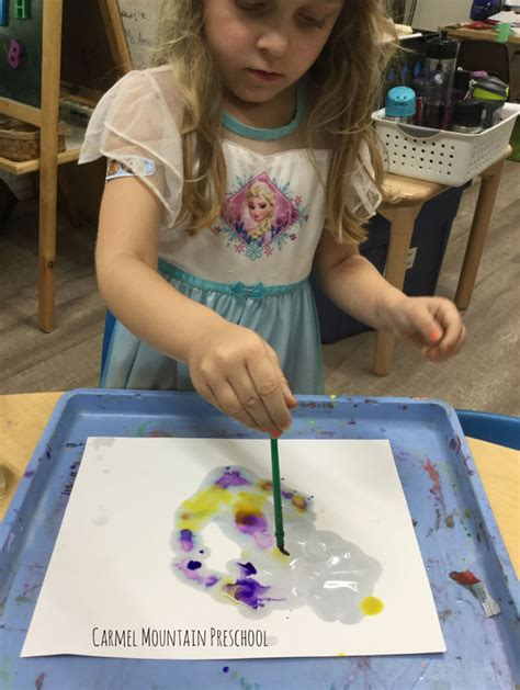 watercolor silhouettes mountain preschool 403 | image004