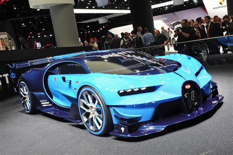 Worlds Fastest Production Car 2015