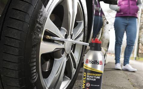 car clinic     tyre sealant