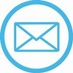 Transparent Icon Email Clipart Stickpng Clipartbest