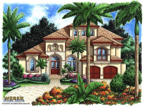 home plan design morocco house plan weber design group naples fl