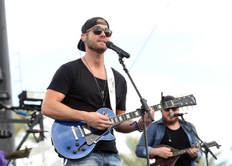 Brett Young Admits He Loves A Good Rom-com Movie