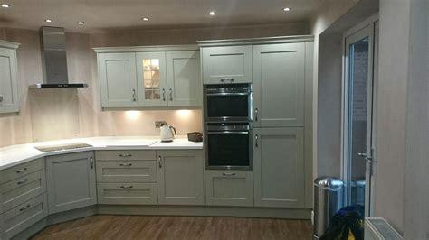 elite kitchen designs elite kitchen design in worsley white corian worktops in 3552