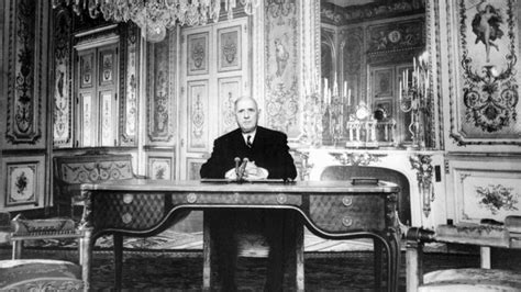 au bureau vincennes comment chaque président a changé la décoration de l