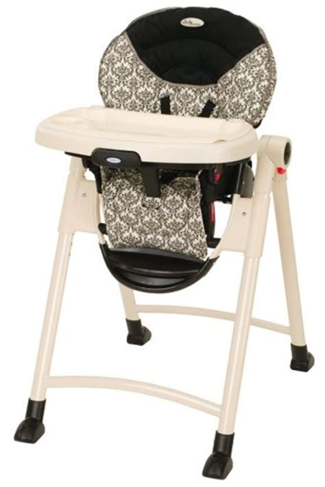 Graco Contempo High Chair by Best High Chairs 2014