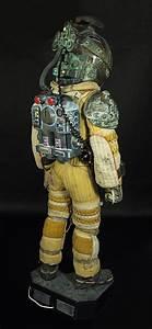 Prop Store Collection Presents… Kane Alien Spacesuit ...