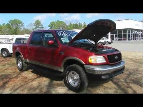 ford   review xlt supercrew   sale