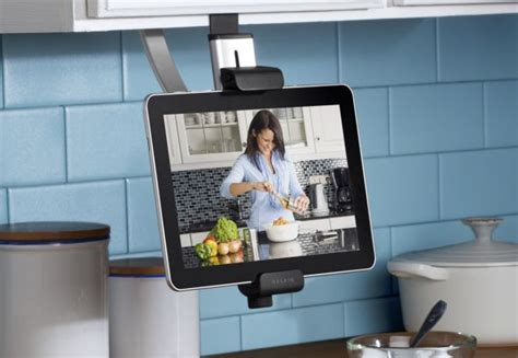 belkin kitchen cabinet mount for 7 accessories for your kitchen 9092
