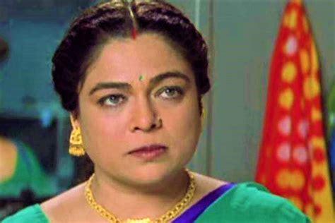 veteran bollywood actress reema lagoo passes