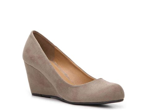 Cl By Laundry Nima Wedge Pump Women's Shoes