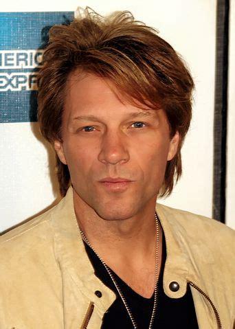 File Jon Bon Jovi The Tribeca Film Festival
