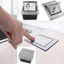 Steckdose In Arbeitsplatte : arbeitsplattensteckdose ebay ~ Michelbontemps.com Haus und Dekorationen