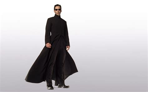 Neo, The Matrix, Keanu Reeves Wallpapers HD / Desktop and