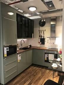 create  stylish space starting   ikea kitchen design