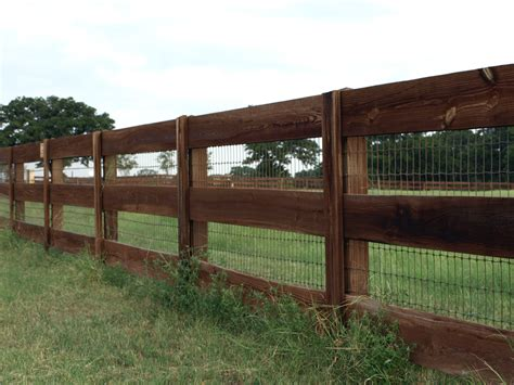style fencing ranch style wood fence designs ranch style fencing titan fence driveway gates pinterest