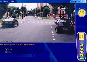 Tests Code De La Route : test examen code de la route gratuit le bon plan ~ Medecine-chirurgie-esthetiques.com Avis de Voitures