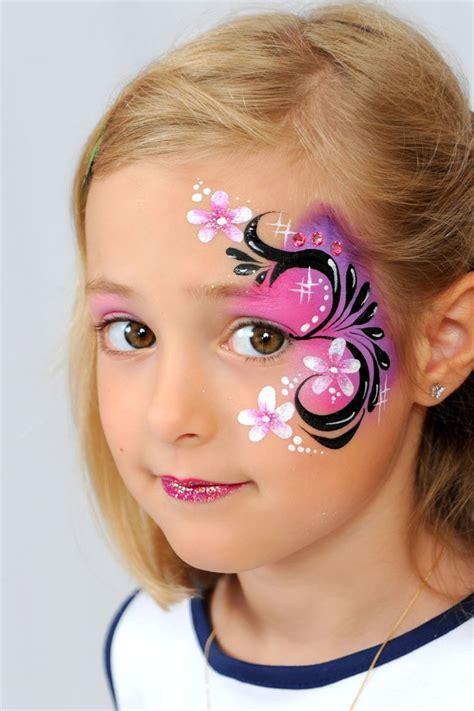 schminkvorlagen kinderschminken zum ausdrucken