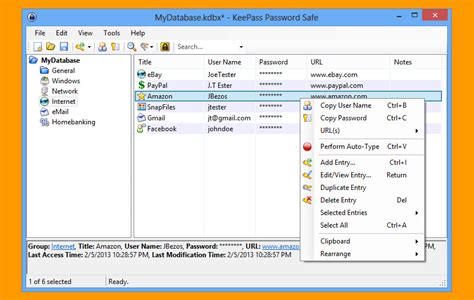 10 best free password manager software desktop cloud app management