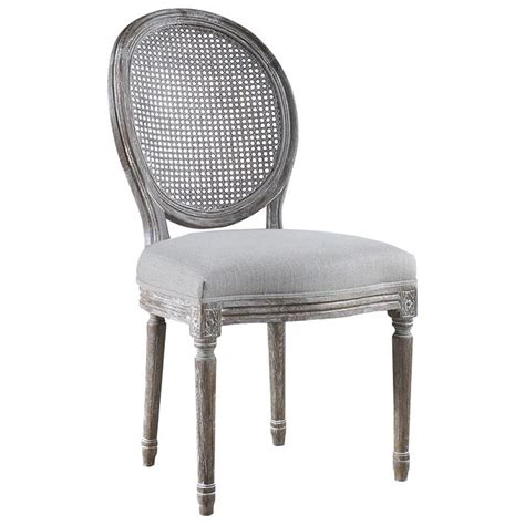 Chair Caning Free by Sunset Oval Back Dining Chair Woven Sand