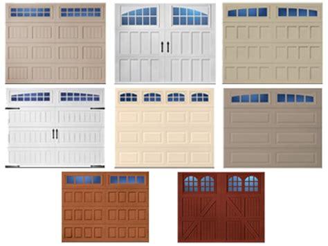 garage door doors styles sizes come standard service installation repair a1 different kansas mo oklahoma call a1garage