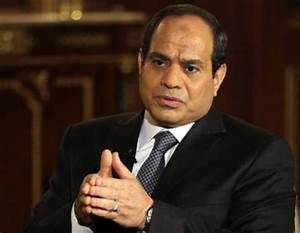 Egypt's Sisi names new armed forces chief of staff ...