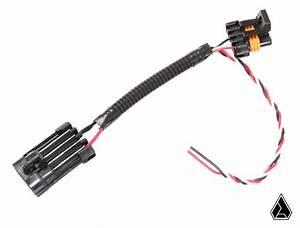 New   Assault Industries Piggyback Tail Light Harness