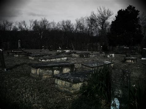 creepy cemetery jo naylor flickr