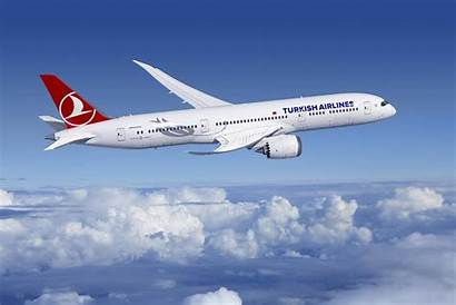 Turkish Airlines Revises Targets Istanbul