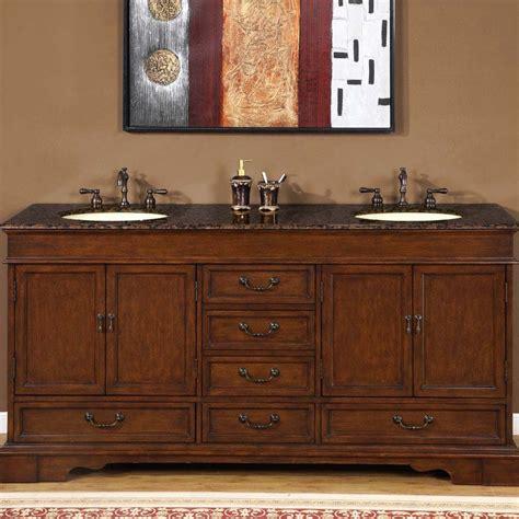 revanna granite bathroom double sink vanity cabinet