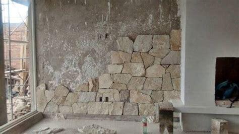 piedra laja  fachada exteriores  interiores