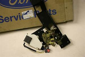 Ford Transit Central Locking Relay