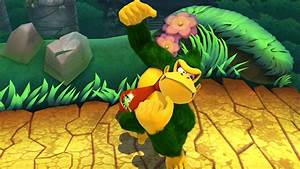 King K Rool Inspired Donkey Kong Super Smash Bros