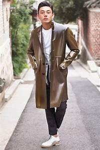 Trench Coat Burberry Homme : les 278 meilleures images du tableau trenchcoat sexiness sur pinterest cuir mode homme et ~ Melissatoandfro.com Idées de Décoration