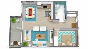 Layout Design House