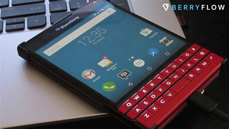 android blackberry android on blackberry is just business