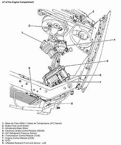01 Impala Engine Diagram